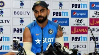 India vs Australia: Virat Kohli has no regrets over war of words with Steven Smith