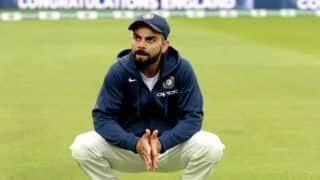 तीसरे टेस्ट में तीन बड़े बदलाव के साथ उतर सकती है टीम इंडिया