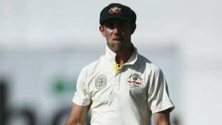 VIDEO: Glenn Maxwell targets long-term spot in Australia Test side