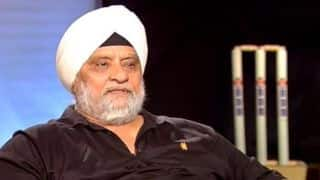 Bishan Singh Bedi furious over Sikh basketball players being asked to remove turbans