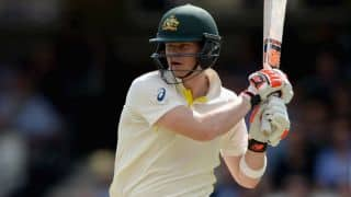 Steven Smith: A hell of a ride from Test debut to ICC Cricketer of the Year 2015