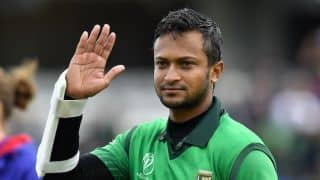 Cricket World Cup 2019: Who else but Shakib Al Hasan to drive Bangladesh to record World Cup win?