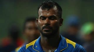Pakistan vs Sri Lanka: Upul Tharanga pulls out of Lahore match citing security fears; Kusal Perera may lead in T20Is