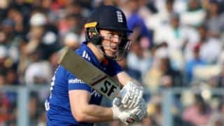 Eoin Morgan: England are looking forward to T20I series vs India