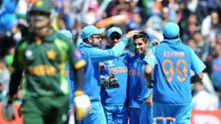 Pulwama attack: India should not play Pakistan at World Cup 2019; Says CCI president Suresh Bafna