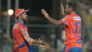 Praveen Kumar hopes for Team India comeback
