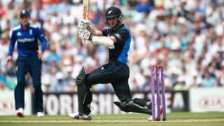 Kane Williamson scores 7th ODI century against England in 3rd ODI at Southampton
