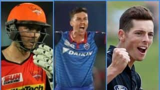 IPL 2020: NZC Promises NOCs To Six New Zealand Cricketers To Participate In Indian Premier League