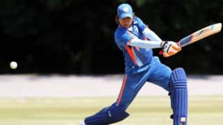 India Women win beat Sri Lankan eves to level T20I series 1-1
