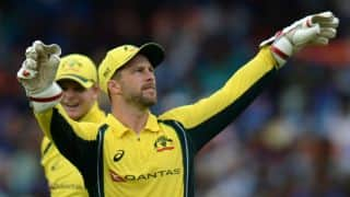 The Ashes 2017-18: Matthew Wade receives selectors ultimatum; Peter Handscomb in contention