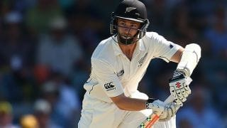 Mike Hesson: Kane Williamson will continue good form into day-night Test vs Australia