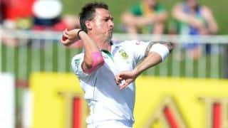 Dale Steyn to continue to use secret variation