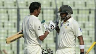 Bangladesh vs Pakistan 2015, Cricket Streaming Online on PTV Sports (For Pakistan users)