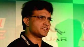 Sourav Ganguly's nomination for post of CAB Joint Secretary filed