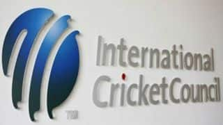 ICC suggests 2-tier Test and 13-team ODI league