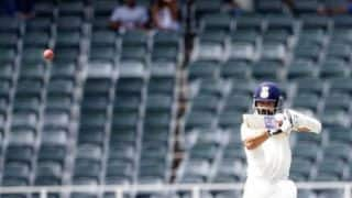 Ajinkya Rahane remains one of our pillars: Ravi Shastri