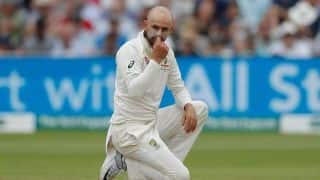 Lathan Lyon's County Contract With Hampshire Terminated