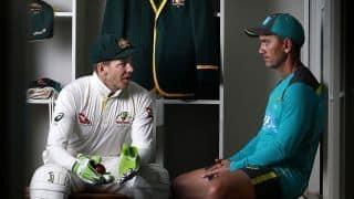 भारत के खिलाफ टेस्ट सीरीज से पहले ऑस्ट्रेलियाई कोच ने दिया भावुक बयान