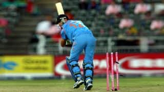 India need a Plan B against South Africa