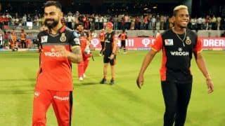 Shimron Hetmyer: I've learned a lot from Virat Kohli, Ab De Villiers