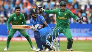 India-Pakistan world cup match ball sold out at 1.5 lakh rupees