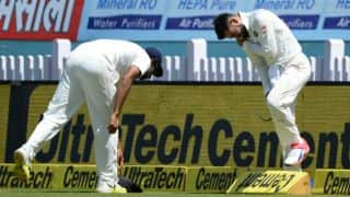 Video, IND vs AUS, 3rd Test at Ranchi: Not focussing on Maxwell mocking Kohli, says Vijay