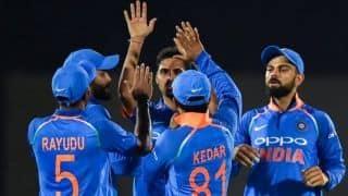 5th ODI: India eye series triumph, Windies hope to draw level
