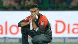 Shakib Al Hasan In Trouble, BCB set to take legal action against him