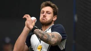 If fit, Australia got to play James Pattinson in Ashes: Ryan Harris