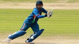 BCCI congratulates India Women on winning Asia Cup T20