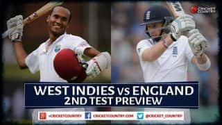 West Indies vs England 2015, 2nd Test at Grenada, Preview: Resurgent hosts look to go one-up