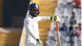 Ravindra Jadeja moves up in ICC Test All-rounders Rankings