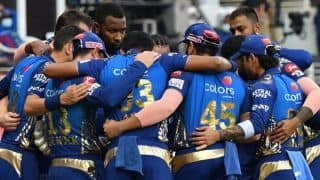 IPL 2020 Points Table Today Latest Update After CSK vs KKR, Match 49: Mumbai Indians Become 1st Team to Qualify For Playoffs After Chennai Super Kings Beat Kolkata Knight Riders; KL Rahul Retains Orange Cap, Kagiso Rabada Leads Purple Cap Tally