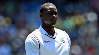 Looking forward to challenge of playing against Virat Kohli and R Ashwin, says West Indies skipper Jason Holder ahead of 1st Test