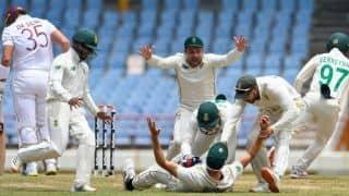 WI vs SA: वेस्टइंडीज पर दोहरी मार, मैच भी हारे, अब ICC ने ठोका जुर्माना
