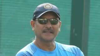 Ravi Shastri: We don't care about T20I results