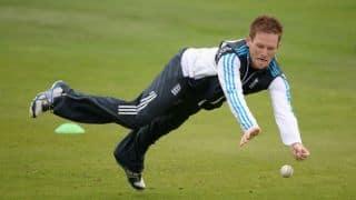 Eoin Morgan: Win in final ODI big boost for England