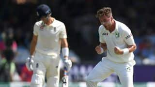 Michael Vaughan calls it 'embarrassing' as England collapse vs Ireland in Lord's test