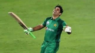 Despite political tensions, Pakistan's Abid Ali wants World Cup advice from Indian great Sachin Tendulkar