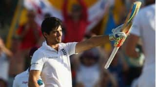 West Indies vs England 2015, Free Live Cricket Streaming Online on Ten Sports: 3rd Test at Bridgetown in Barbados Day 2