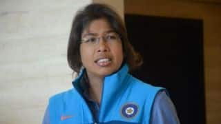 Jhulan Goswami: BCCI will take a call on Indo-Pak match