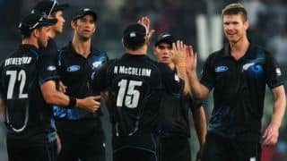 New Zealand vs Australia 2015-16, 2nd ODI at Wellington Preview: Hosts eye to seal series
