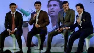 'No that's not the right way to play' - Ganguly reveals how difficult it was to convince India teammates to sledge opponents
