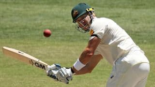 Shane Watson Test retirement: Career Highlights in pictures