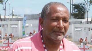 Umesh Yadav India's first genuine fast bowler - Andy Roberts