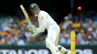 India vs Australia: Peter Handscomb says he faced toughest conditions of his career in Ranchi