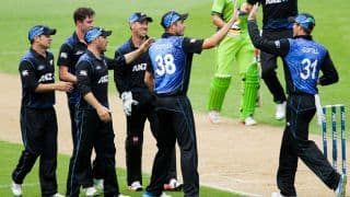 New Zealand in ICC World Cup 2015: Strengths, weaknesses, key players
