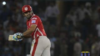 Punjab openers make good start
