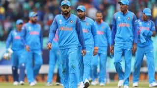 India vs South Africa, ICC Champions Trophy 2017: Likely XI for Both Teams
