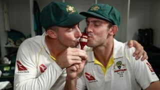 The Ashes 2017-18, 3rd Test in pictures